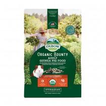 Oxbow Organic Bounty - Adult Guinea Pig