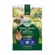 Oxbow Organic Bounty - Adult Rabbit
