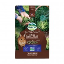 Oxbow Garden Select - Adult Rabbit Food