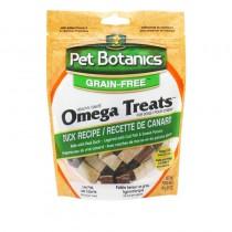 Pet Botanics Grain Free Duck Healthy Omega Treats