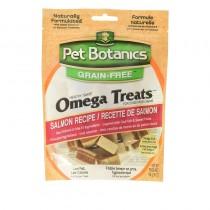 Pet Botanics Grain Free Salmon Healthy Omega Treats