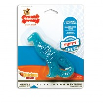 Nylabone Puppy T-Rex Teething Chew Toy