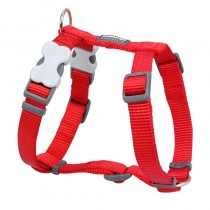 Red Dingo Classic Red Harness for Dogs
