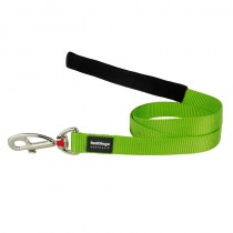 Red Dingo Classic Dog Leash - Small