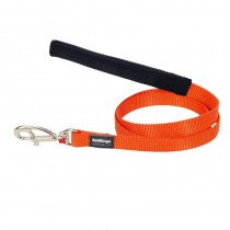 Red Dingo Classic Dog Leash - Medium