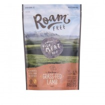 Roam Air Dried Food for Canine - Lamb 1kg