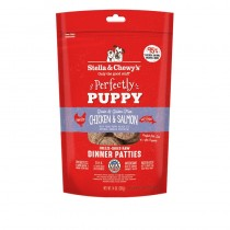 Stella & Chewy's Freeze Dried Dinner Patties for Puppy - Chicken & Salmon