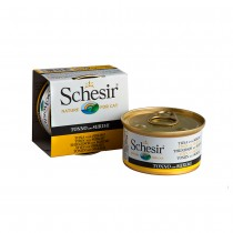 Schesir Tuna with Surimi in Jelly Canned Food for Cats