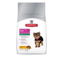 Hill's Science Diet Puppy Small & Toy Breed Dry Food