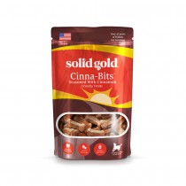 Solid Gold Cinna-Bits Biscuit
