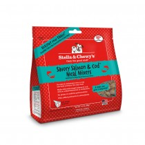 Stella & Chewy's Savory Salmon & Cod Meal Mixers for Dogs
