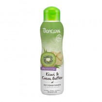 Tropiclean Kiwi & Cocoa Butter Moisturizing Pet Conditioner
