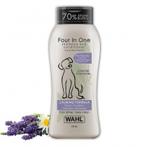Wahl Four in One Calming Shampoo