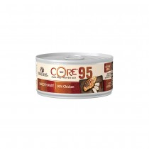 Wellness Core 95% Chicken Canned Cat Food