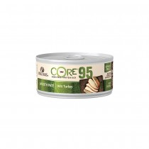 Wellness Core 95% Turkey Canned Cat Food