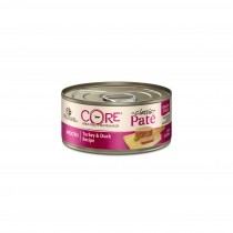 Wellness CORE Turkey & Duck Canned Cat Food