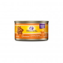 Wellness Complete Health Gravies - Chicken Entree Canned Cat Food