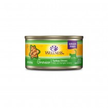 Wellness Complete Health Gravies - Turkey Dinner Canned Cat Food