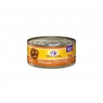 Wellness Complete Health Morsels - Chicken Entree Canned Cat Food