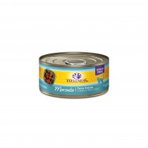 Wellness Complete Health Morsels - Tuna Entree Canned Cat Food