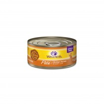 Wellness Complete Health Pate - Chicken Entree Canned Cat Food