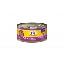 Wellness Complete Health Pate - Chicken & Lobster Dinner Canned Cat Food