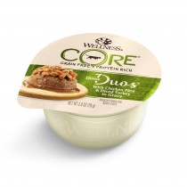 Wellness CORE Divine Duos - Chicken & Turkey for Cats