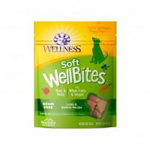 Wellness Soft Wellbites - Lamb & Salmon