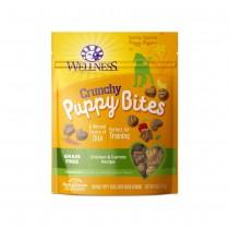 Wellness Crunchy Puppy Bites - Chicken & Carrots