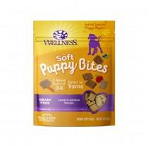 Wellness Soft Puppy Bites - Lamb & Salmon