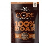 Wellness CORE 100% Freeze Dried Boar