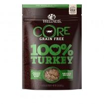 Wellness CORE 100% Freeze Dried Turkey