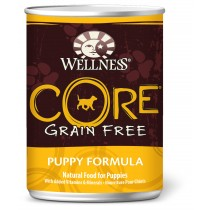 Wellness CORE Puppy Canned Food