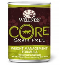 Wellness CORE - Weight Management Canned Dog Food