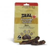 Zeal Free Range Wags Dog Treats