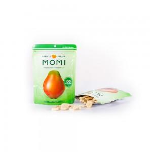 Momi Dried Papaya Treats