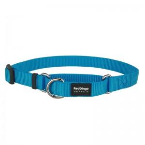 Red Dingo Classic Martingale Dog Collar - XS
