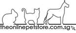The Online Pet Store